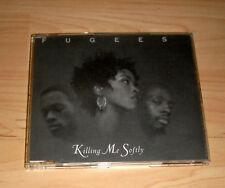 CD Maxi-Single - Fugees - Killing me Softly