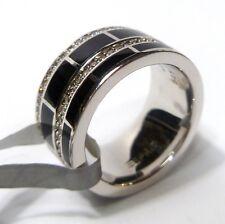 Esprit 121/11 Damen Ring Silber Houston Night 53 17 0