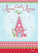Home Sweet Home - Large Garden Flag - Brand New 28x40 Christmas 0008