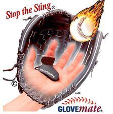 "GLOVEMATE ""Stop the Sting"" - Baseball & Softball Palm Pad, Hand Cushion"