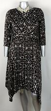 women's SIGNATURE By  ROBBIE BEE DRESS Size XL OCCASION  FORMAL  NWT