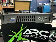 QSC Professional Amplifier CX302 2 Channel