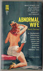 Abnormal Wife by March Hastings - Beacon Softcover Library B838X      Nice book!