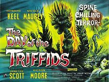 The Day of the Triffids 1963 DVD