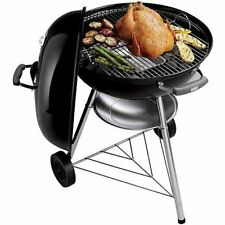 Best Charcoal Grill Weber Bbq Portable Backyard Barbecue Outdoor Cooking Kettle