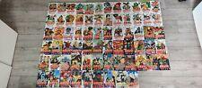 Manga Naruto Collection Intégrale Complète du Tome 1 à 72-Tome 62 au 72 Neuf !!!
