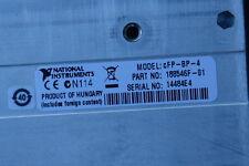 National Industries cFP-BP-4