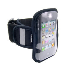 ARKON Sports Workout SM-ARMBAND for iPhone and Smartphone up to 4""