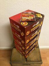 Thermopad Handwärmer Classic - 30 Paar - bis 12h Wärme + überlagert +
