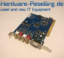 PCI Card Karte M-Audio Audiophile 24/96 2496 REV-B Audio Soundkarte