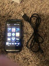 HTC Touch Pro 2 PPCT 7380 Black (Sprint) Smartphone