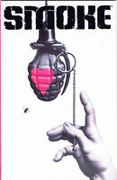 Smoke by Alex de Campi and Igor Kordey (2005, TPB, 1st Printing, IDW Comics)