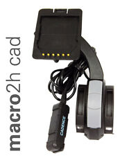 Ciclosport correa de pecho 11400115 frecuencia cardíaca cuchillo analógico Alpin 5 hac4 cp16 cp13