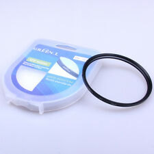 72mm UV filter Lens Protector for Nikon D90 D200 D300 D5200 D7000 D800 18-200mm