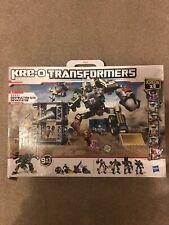 KRE-O - Transformers - 36951 - Destruction Site Devastator Kreo Transformers