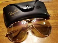 Ray Ban B&L The General 50 Anniversary 1937-1987 Sunglasses 62 [] 14 Vintage