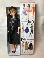 """12"""" Mattel Barbie Doll Repro """"1959 Easter Parade 35th Anniversary"""" MINT In Box"""