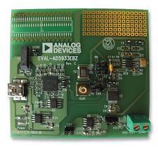 Data Conversion Development Kits - AD5933 IMP CONVERTER EVAL BOARD