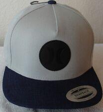 Hurley Icon Vapor Snapback Hat
