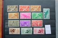 SPAIN GUINEA ANIMALS FAUNA STAMPS BIRDS FISH LOT FINE MNH** COLLECTION (Q2)