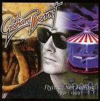 Graham Bonnet - Flying...Not Falling 1991-1999 (2017) 3CD Box Set NEW SPEEDYPOST