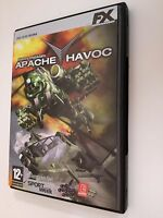 Enemy Engaged: Apache Havoc  - Gioco PC Genere: simulazione