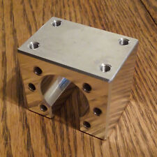 Ball Nut Housing Mount Bracket Fits For SFU1605 16MM Ball Screws USA CNC New