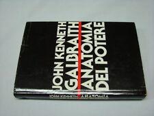(Galbraith) Anatomie del potere 1984 CDE .