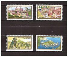 s18014) ITALIA 2000 MNH**Nuovi** Turistica 4v