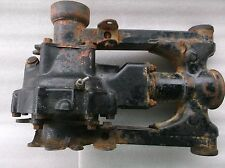 YAMAHA 225 MOTO 4 86-88 REAR DIFFERENTIAL& SWING ARM,AXLE CASE OEM FREE SHIPPING