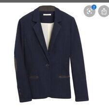 41 Hawthorn elbow patch blazer