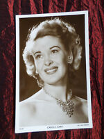 CAROLE CARR - SINGER AND ACTRESS - PICTUREGOER  POSTCARD - #D376