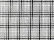 Vollmer 46037 H0 Pavement Plate 25x12, 5cm 10 pcs 1 SQ M =