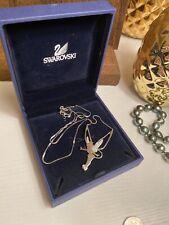 Swarovski Tinkerbell Disney Necklace