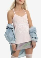 Sailor Moon Crochet Racer Back Tank Top Size Medium New With Tags!