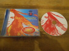 CD Pop Alanis Morissette - Under Rug Swept (11 Song) WEA MAVERICK jc