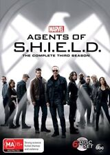 Marvel's Agents Of S.H.I.E.L.D Shield : Season 3 : NEW DVD
