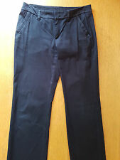 Esprit Ladies Black Pants Sz 6