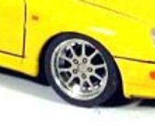 "RUOTE 1/43 ZENDER 19"" 156/OMEGA/VIPER/SERIE7  Sprint43 W62"