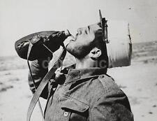 "French Foreign Legion World War 2 1945 6x5"" Reprint Photo Legionnaire Desert"
