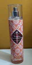 Bath & Body Works Portofino Pink Prosecco Fine Fragrance Mist 8 oz