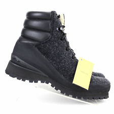 The North Face Womens Cryos Winter Boots, Vibram Calfskin Italian Leather 9 $450