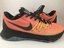 a18f7409c538 Nike Nike KD 8 Men s Nike Zoom KD Athletic Shoes for sale