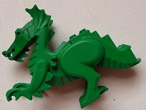 Lego Green Dragon Toy/Figure