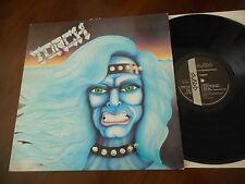 TORCH Same UK SWORD LP 1984 Swedish Heavy Metal