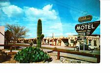 Mesa, AZ   Centerbar Motel  @ 1960