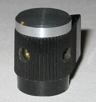 "Raytheon Instrument Knurled Knob - Military Use - 1/8"" Inside Dia - RN-205F-1MD"