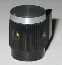 "Raytheon Instrument Knurled Knob - Military Use - 1/8"" Inside Dia - RN-205F-1MD"