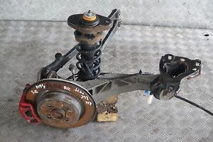 BMW Mini R58 Cooper S JCW Rear Right O/S Spring Strut Leg Brake Suspension Hub
