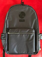 100% AUTHENTIC Real Versace Parfums Backpack Limited Edition! FREE SHIPPING!!